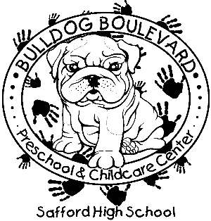 Image: Now Enroll for 2017-2018 Bulldog Boulevard Preschool And Child Care