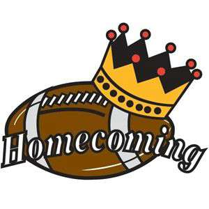 Image: Homecoming Information 2017
